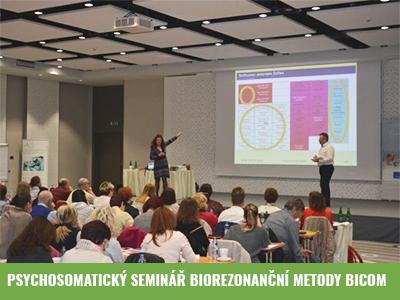 Seminář Pardubice - Bicom LTM