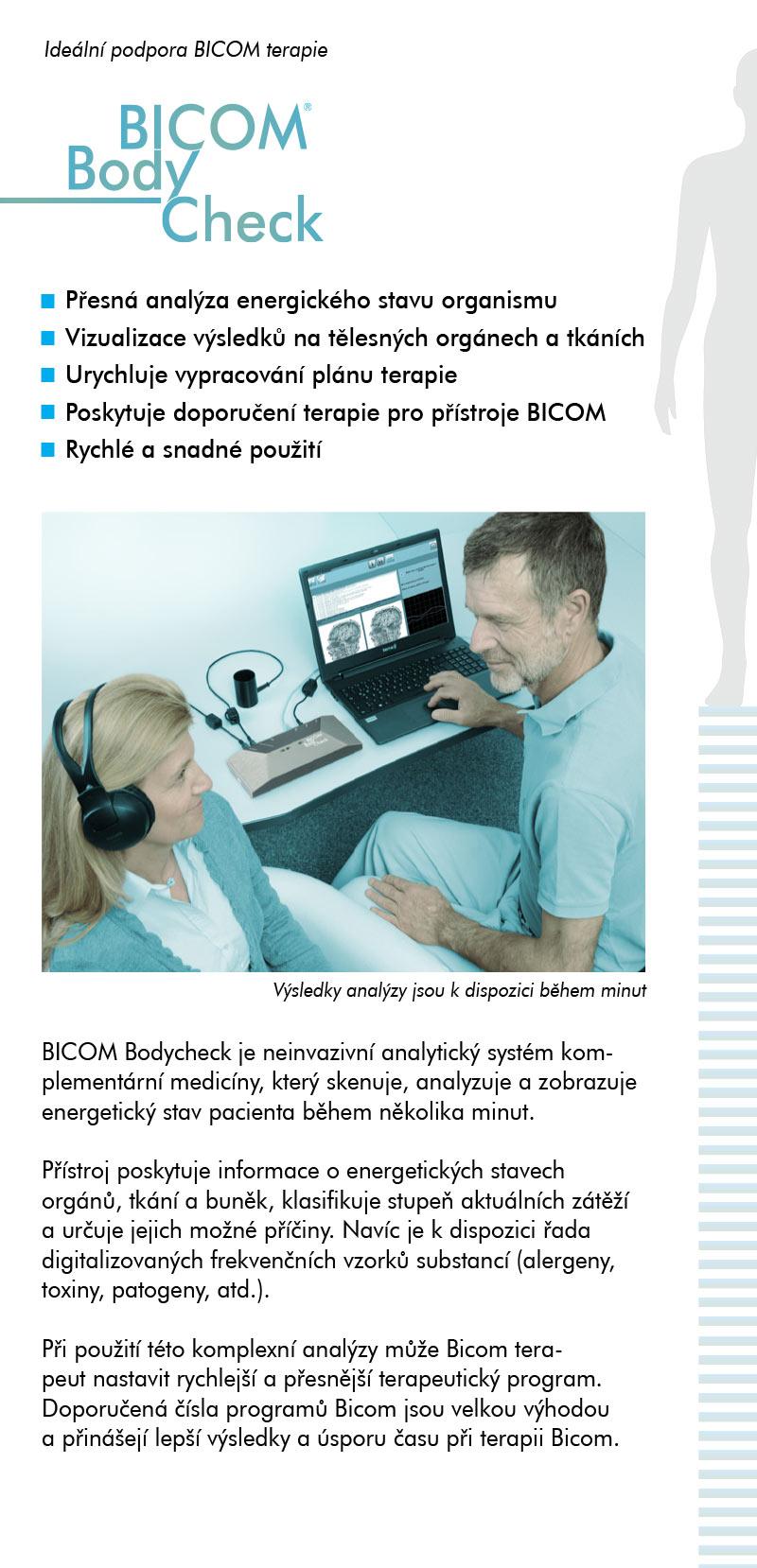 Bicom Body Check